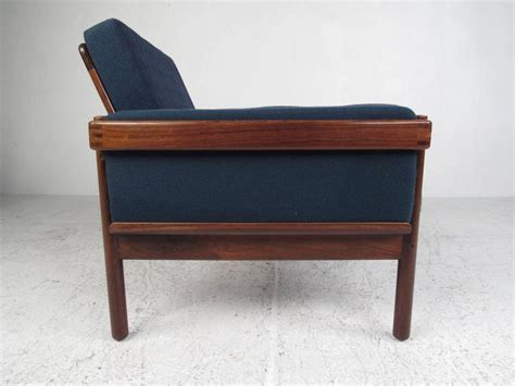 rosewood living room furniture mid century modern rosewood living room set for