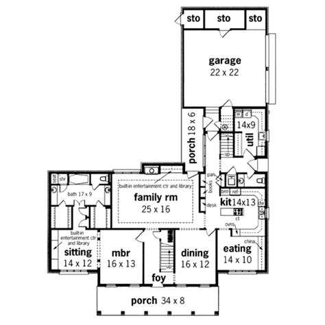 house plan 45 8 62 4 traditional style house plan 4 beds 3 5 baths 3012 sq ft