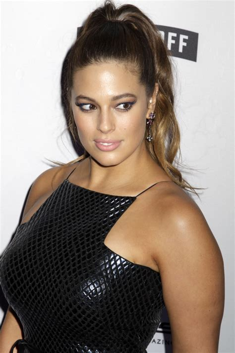 ashley graham ashley graham si swimsuit edition launch event in new