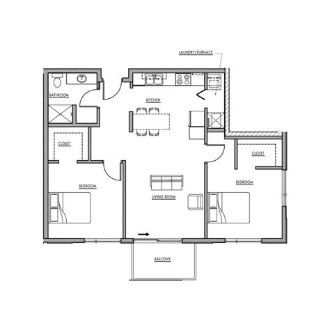 dwell floor plans floor plan h dwell bay