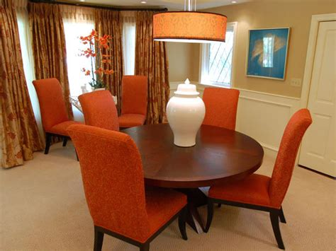 Armchair Reviews Design Ideas Orange Fabric Dining Room Chairs Dining Chairs Design Ideas Dining Room Furniture Reviews