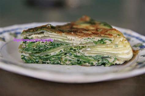 dapur harmoni variasi memasak sayuran sehat