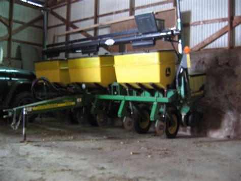 Grain Planter by Clydefarm