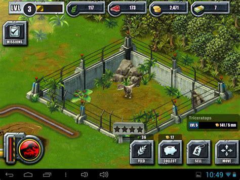 game android jurassic park builder mod greece android φτιάξτε το δικό σας πάρκο δεινοσαύρων στο