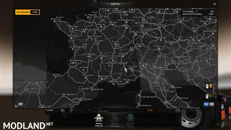 ets 2 europe africa map 5 4 mario map 12 1 compatible with dlc 1 26 mod for ets 2
