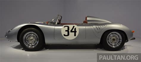 gallery porsche 718 rs 60 spyder the inspiration image