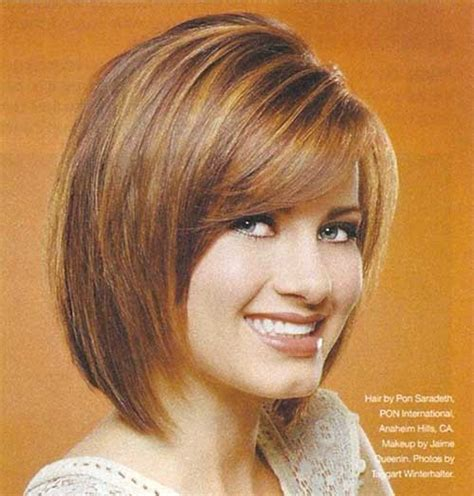 bob cut hairstyles photo graduated bob for fine hair bob hairstyles 2017 short