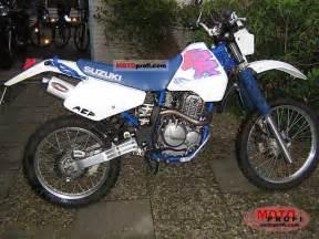 Suzuki Dr350 Specs Suzuki Dr 350 S 1992 Specs And Photos