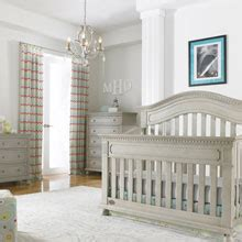 gray nursery furniture sets babies nursery sets