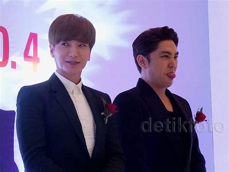 detik kpop siap siap super junior comeback oktober