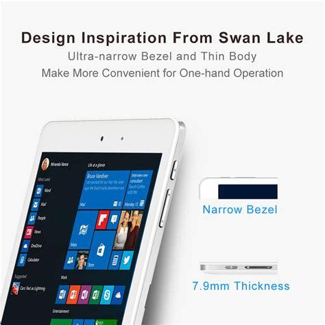 Chuwi Hi8 Pro Fhd Intel Cherrytrail Windows 10 Android 5 1 Tablet Pc chuwi hi8 pro windows10intel cherry trail z8300 8 quot tablets 2gb 32gb 1 84ghz ips 1920