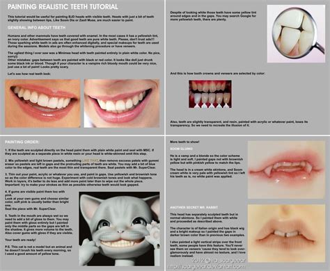 paint tool sai realism tutorial painting realistic teeth tutorial by scargeear on deviantart