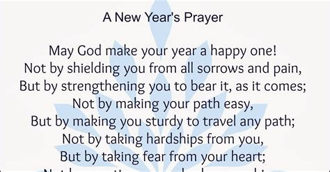 heartprints of god a new year s prayer