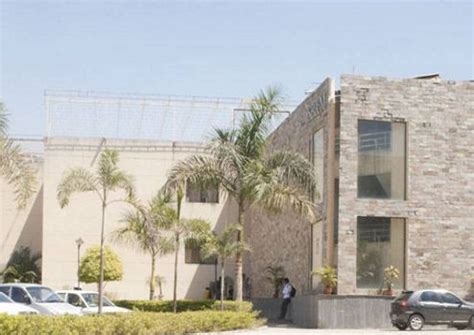Isb M Pune Fees Structure For Mba by International School Of Business And Media Isb M Nande