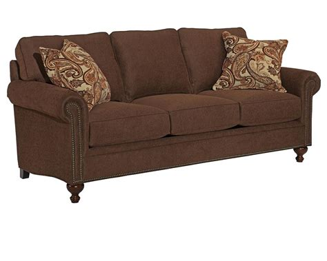 Broyhill Leather Sleeper Sofa Harrison Sofa Broyhill