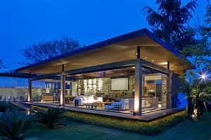 a frame style house loft home style design