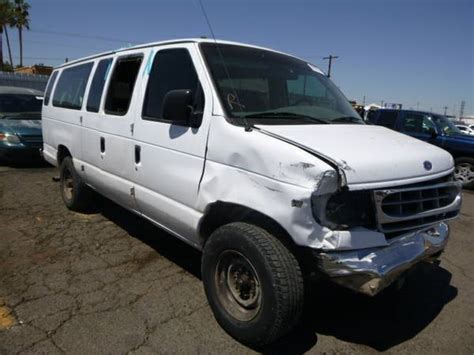 1997 ford e 350 information and photos momentcar 1997 ford e350 van news reviews msrp ratings with amazing images