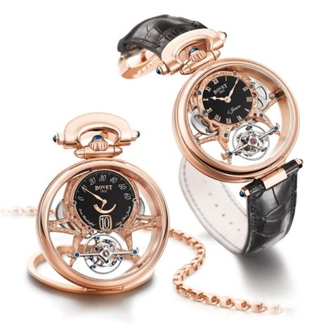 what you need to about luxury pocket watches feldmar