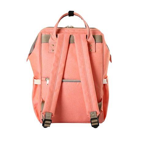 sunveno mummy maternity baby nappy bag large capacity baby nursing backpack new ebay