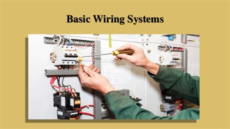 fantastic flat wiring systems contemporary electrical