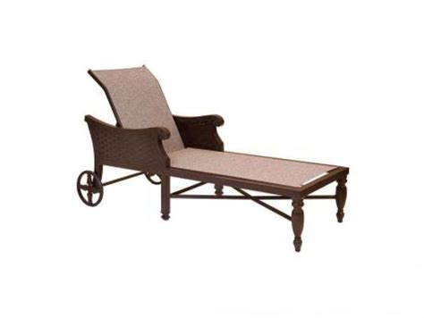 sling chaise lounge jakarta sling chaise lounge costa rican furniture