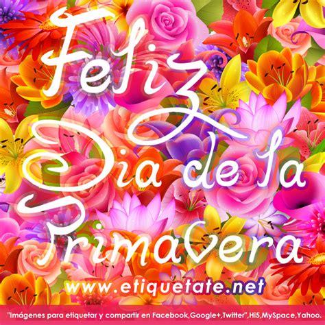 imagenes feliz dia primavera im 225 genes para el d 237 a de la primavera 2012 2013