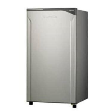 Lemari Es Sharp Sj M155c Ss daftar harga kulkas 1 pintu kecil harga kulkas dan lemari es