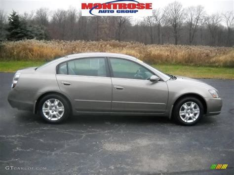 2005 polished pewter metallic nissan altima 2 5 s 22989030 gtcarlot car color galleries