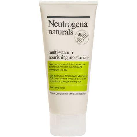 Neutrogena Multi Vitamin naturals multi vitamin moisturizer ulta