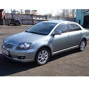 2008 Toyota Avensis For Sale 1800cc Gasoline FF Automatic