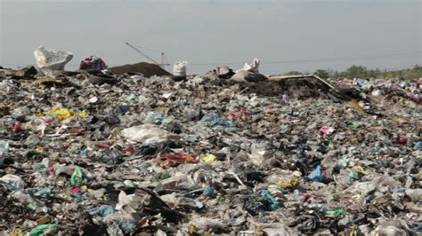 Where Can I Dump A by Garbage Landfill Dump Clip 20579632 Pond5