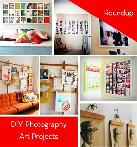 diy photography projects roundup 10 diy photography wall projects 187 curbly