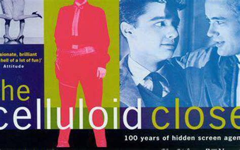 The Celluloid Closet Documentary by Documentary Quot The