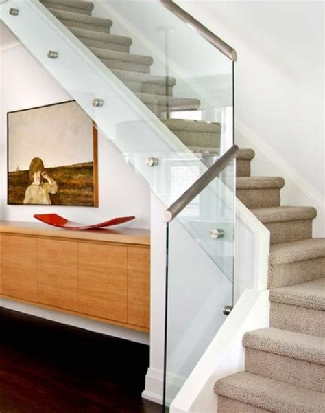 unique stairs design modern magazin 17 best images about glass railing on pinterest custom