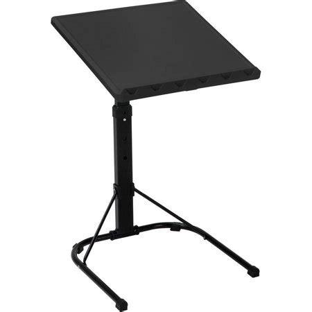 portable laptop desk walmart mainstays portable desk black walmart