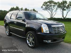 2007 Cadillac Escalade Accessories 2007 Cadillac Escalade Parts Replacementaftermarket