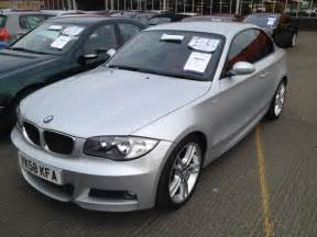 Bmw 1 Series M For Sale Used Bmw 1 Series 2008 Silver Paint Diesel 123d M Sport