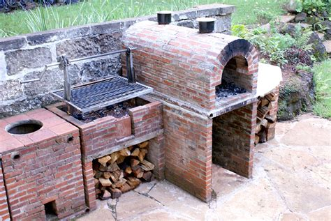 backyard tandoor oven barbeque pizza and tandoori ovens diani flowers and landscaping lmited