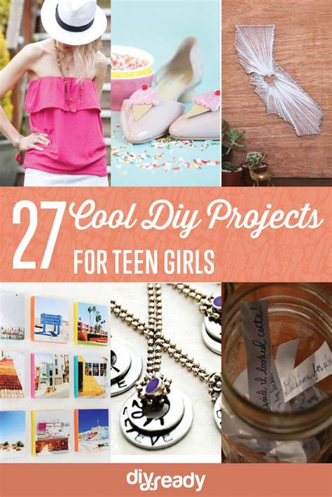 cool diy projects for teenagers diy projects for diy projects craft ideas how
