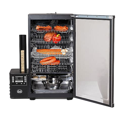 Smoke Rack by Bradley Digital 4 Rack Smoker Walmart