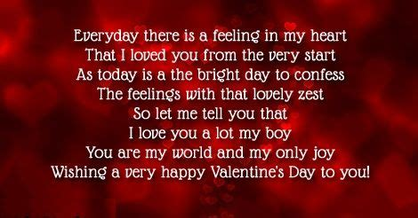 quotes for valentines day for boyfriend wishes for boyfriend messages for