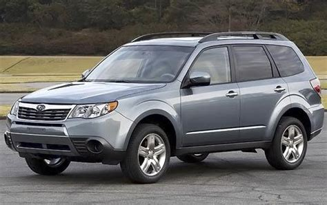 subaru forester rugged package review 2010 subaru forester