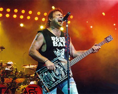 mark anthony jack daniels bass rockfile radio rock files happy birthday michael anthony
