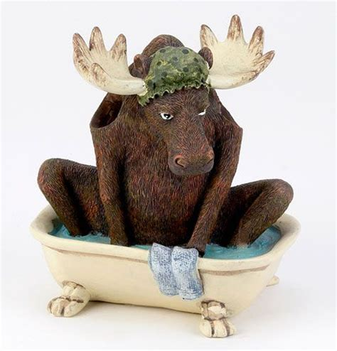 antler bathroom accessories 101 best images about antler bathroom decor on pinterest toothbrush holders