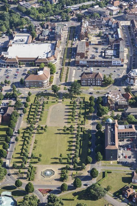 Letchworth Garden City by Letchworth Garden City International Garden Cities Institute