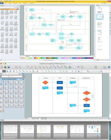 os x flowchart flowchart software mac os x flowchart software mac os