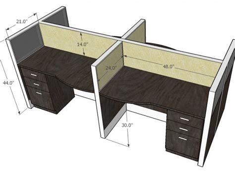 Home Office Workstation Design Modular Workstation Design Lw 4 Home Office Furniture