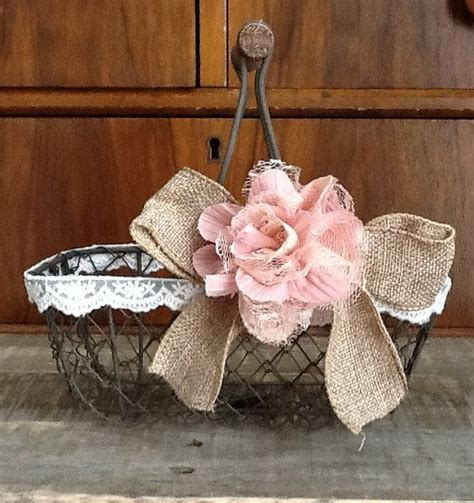 best 25 flower basket ideas on wedding baskets small country weddings and