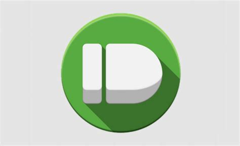 design app logo android pushbullet get material design update