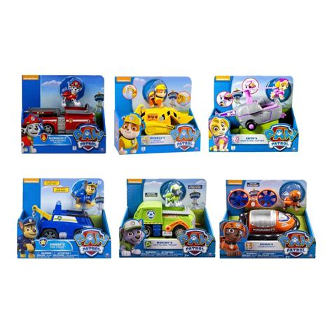 spin master paw patrol oyuncak figuer  ncom